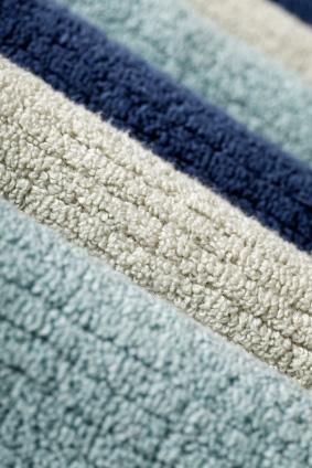 Horredsmattan tillverkar olika typer av mattor